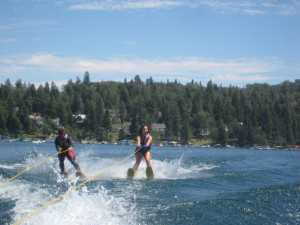Water Skiing!! 035