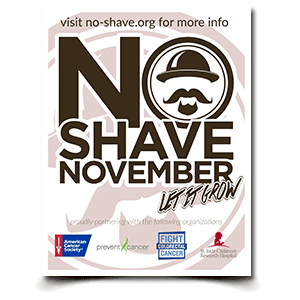 no-shave-november-flyer-blend